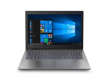 Lenovo Ideapad 330 Intel Pentium N5000 15.6-inchLaptop (4GB/500GB HDD/Windows 10 Home/Onyx Black/ 2.2kg), 81D100JCIN